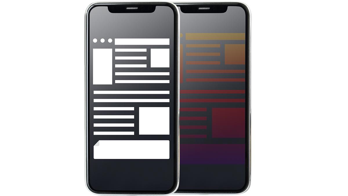 mobile development creative brains